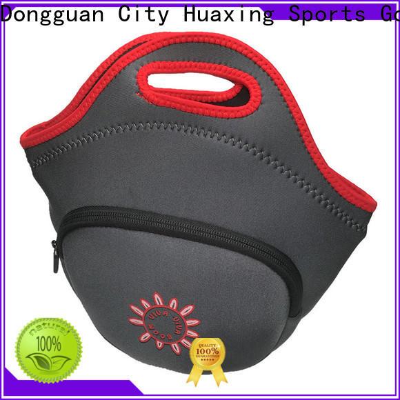 new arrival neoprene handbag zipper owner for women