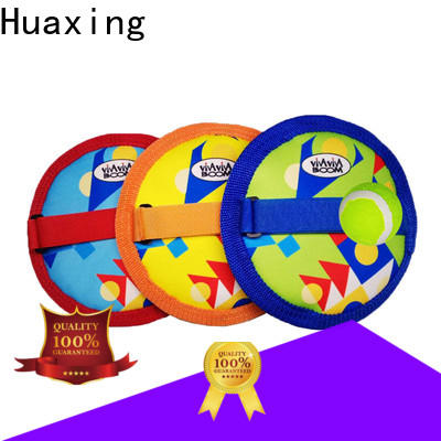 Huaxing pool beach paddle ball from china for children
