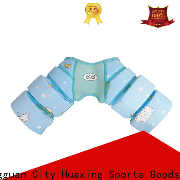 high-quality baby swimming life vest design producer for surfing