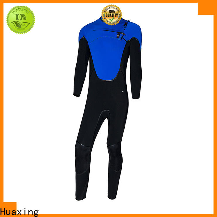 Huaxing soft shorty wetsuit supplier for diving