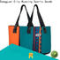 Huaxing soft neoprene beach bag bulk production for women