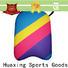 Huaxing colorful neoprene beach paddle set dropshipping for beach game