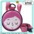 Huaxing animal neoprene lunch bag manufacturer for children