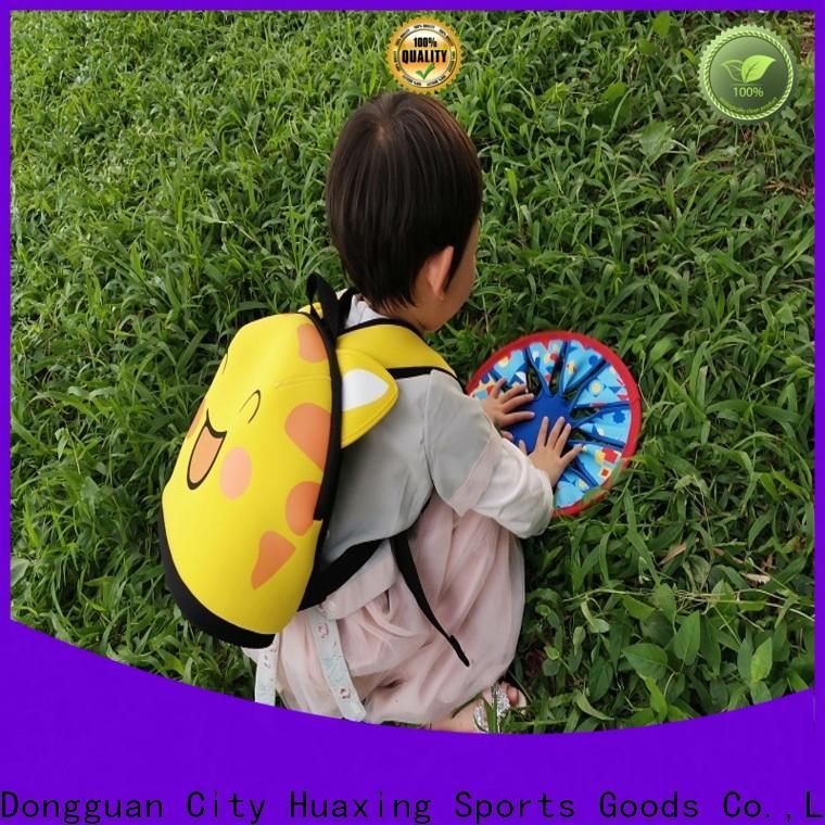 durable neoprene backpack women factory price for women