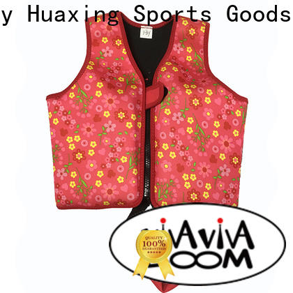 Huaxing cute swimming life jacket for toddlers grab now for toddler