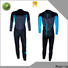 Huaxing printing waterproof wetsuits in china for diving