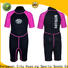 Huaxing pattern diving suit owner for paddle sports