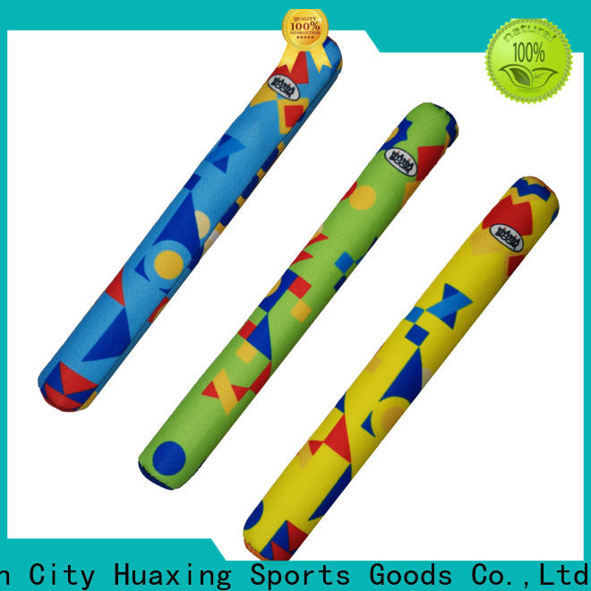 Huaxing colorful neoprene baseball set wholesale for sea