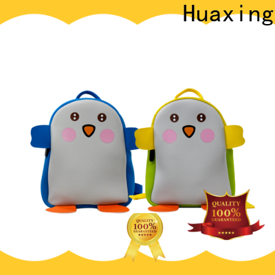 Huaxing animal neoprene cosmetic bag supplier for women