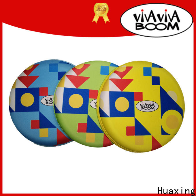 Huaxing net neoprene float toy from china for beach game