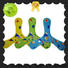 Huaxing fashion design neoprene dive ring manufacturer for beach game