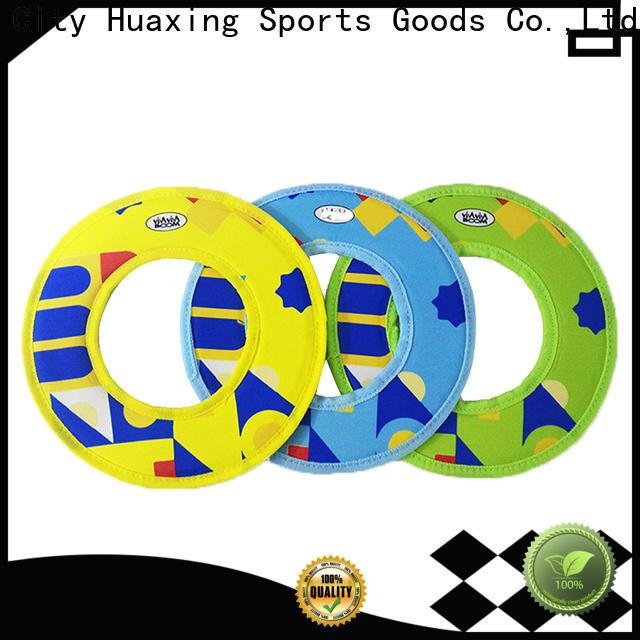 Huaxing net best beach toys bulk production for sea