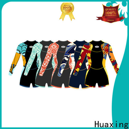 fit custom wetsuits triathlon from china for surfing