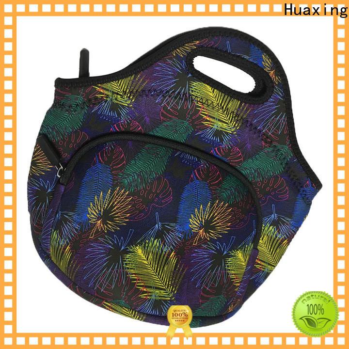 Huaxing briefcase neoprene beach bag supplier for children