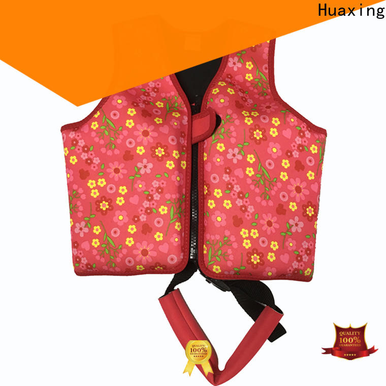breathable swimming life jacket for toddlers great producer for beach
