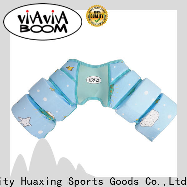 Huaxing swimming swim vest shop now for kids