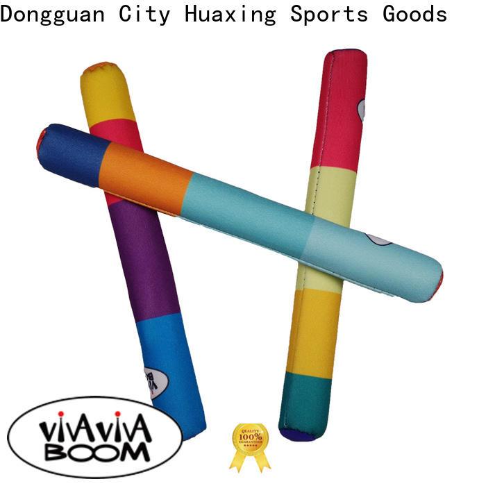 Huaxing good looking neoprene float toy vendor for sea