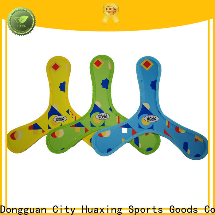 Huaxing bat neoprene float toy from china for sea