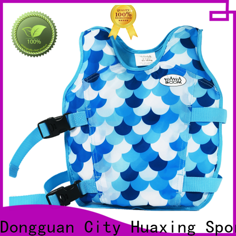 Huaxing directly swimming life jacket for toddlers grab now for toddler