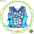 breathable toddler life jacket for pool logo for swimming