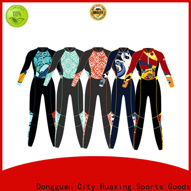 Huaxing high-quality wetsuit for kids manufacturer for diving