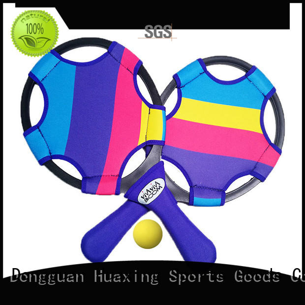 game beach tennis game for children Huaxing