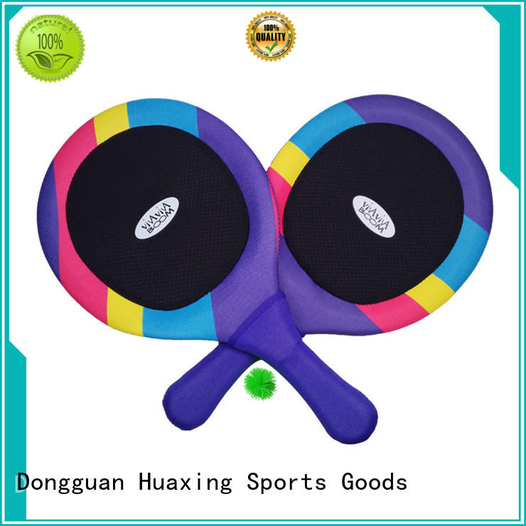 Huaxing good looking best beach toys for sea