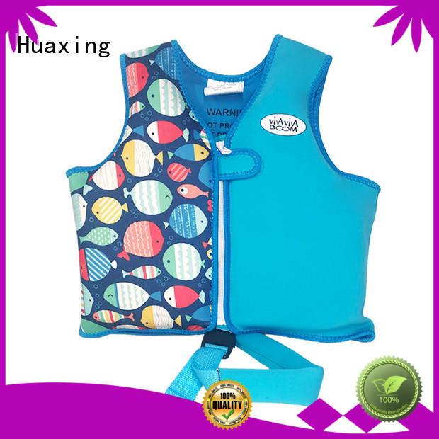soft puddle jumper swim vest frontzip for swimming