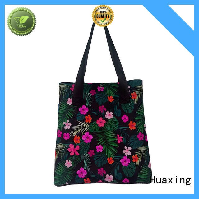 Huaxing colorful neoprene laptop bag manufacturer for computer
