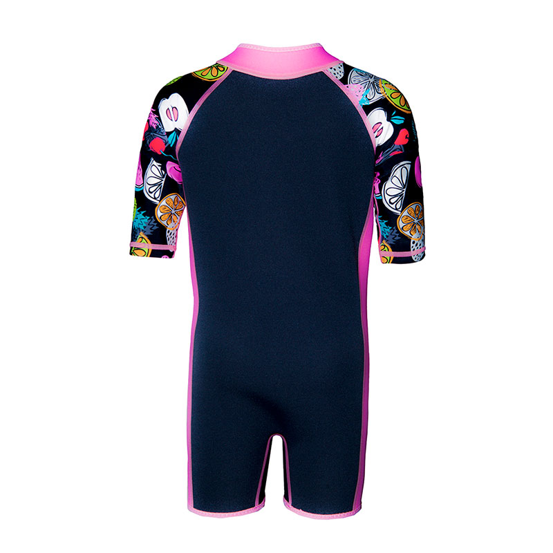 Huaxing camo diving wetsuit owner for lake activities-1