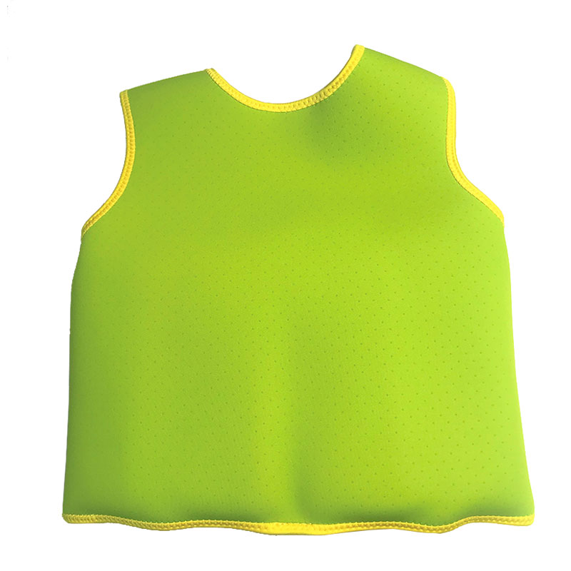 Huaxing color swim vest vendor for kids-1