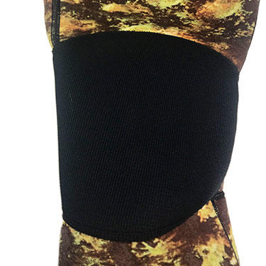 Wetsuit pattern 3mm 5mm 7mm mens top camo neoprene smooth skin triathlon spearfishing diving surfing wetsuit
