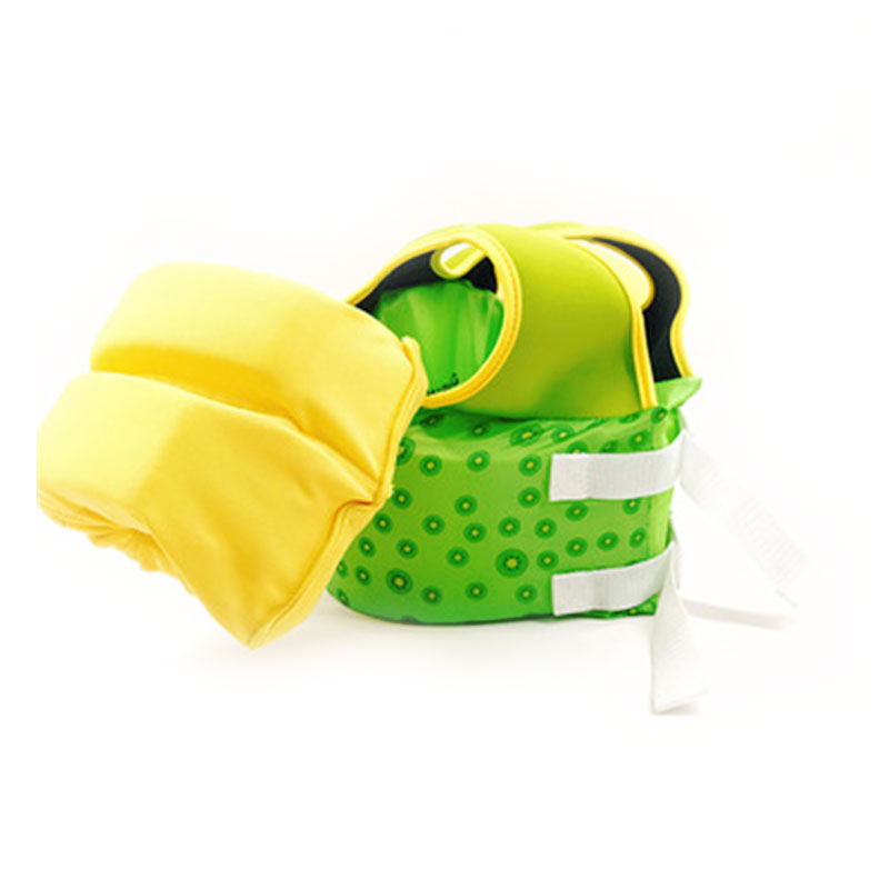 high-quality swimming life vest for toddlers child bulk production for beach-1