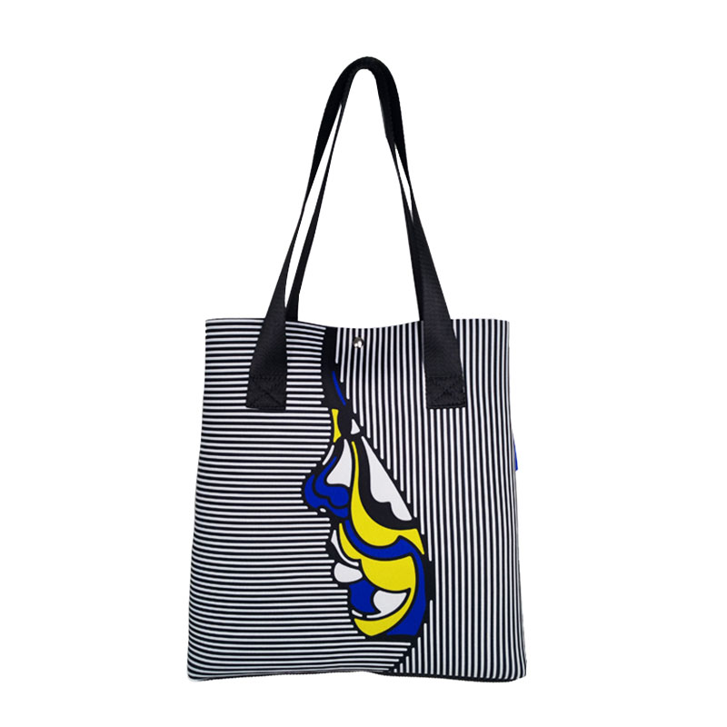 Huaxing fashion design neoprene tote bag manufacturer for children-1