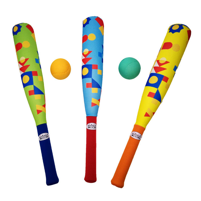 New design outdoor sports kids baseball bat set