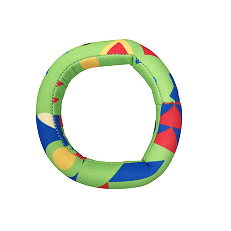New style pool swimming neoprene dive ring
