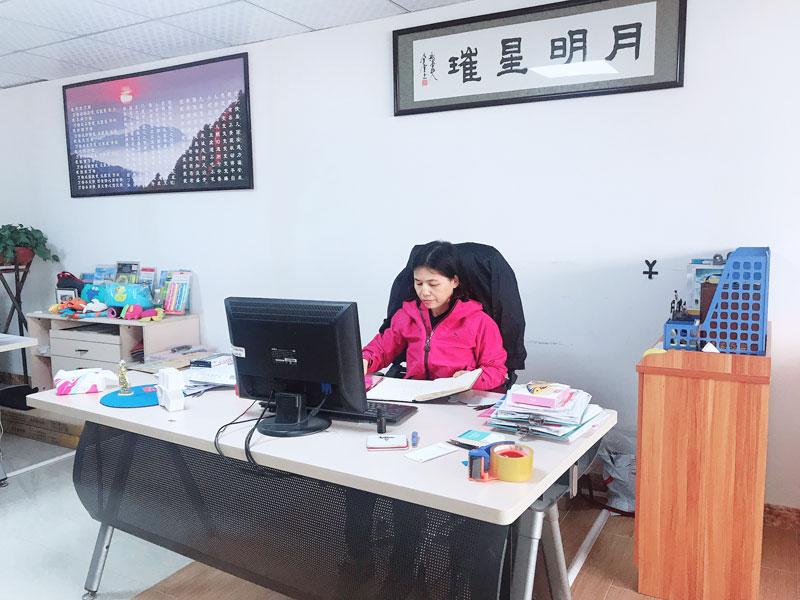 Huaxing Array image166