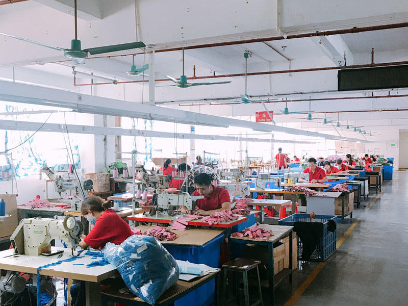Sewing-line