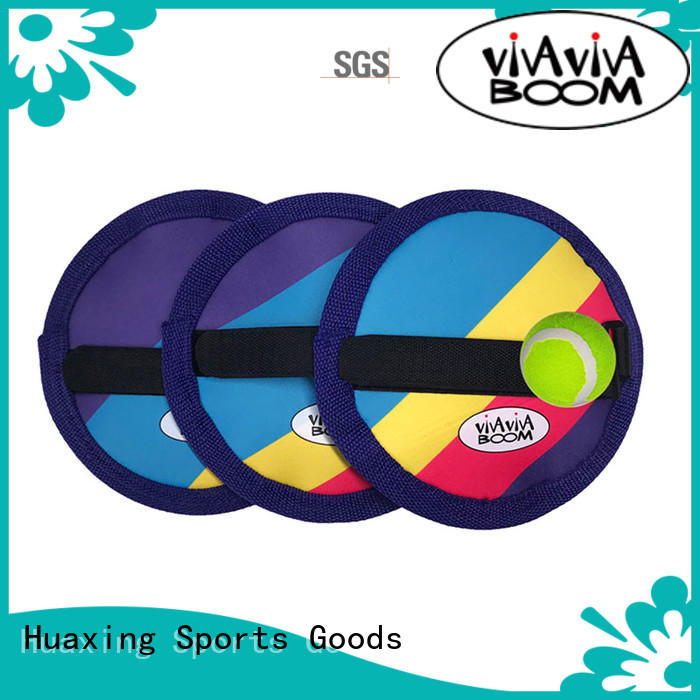 beach paddle ball game sports bulk production for children