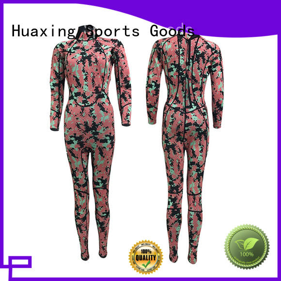 fashion design pattern wetsuit low manufacturer for surfing