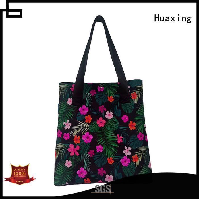 Huaxing fashion design ipad pro neoprene sleeve beach for women