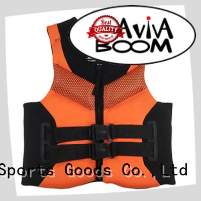 Huaxing device puddle jumper swim vest vendor for swimming