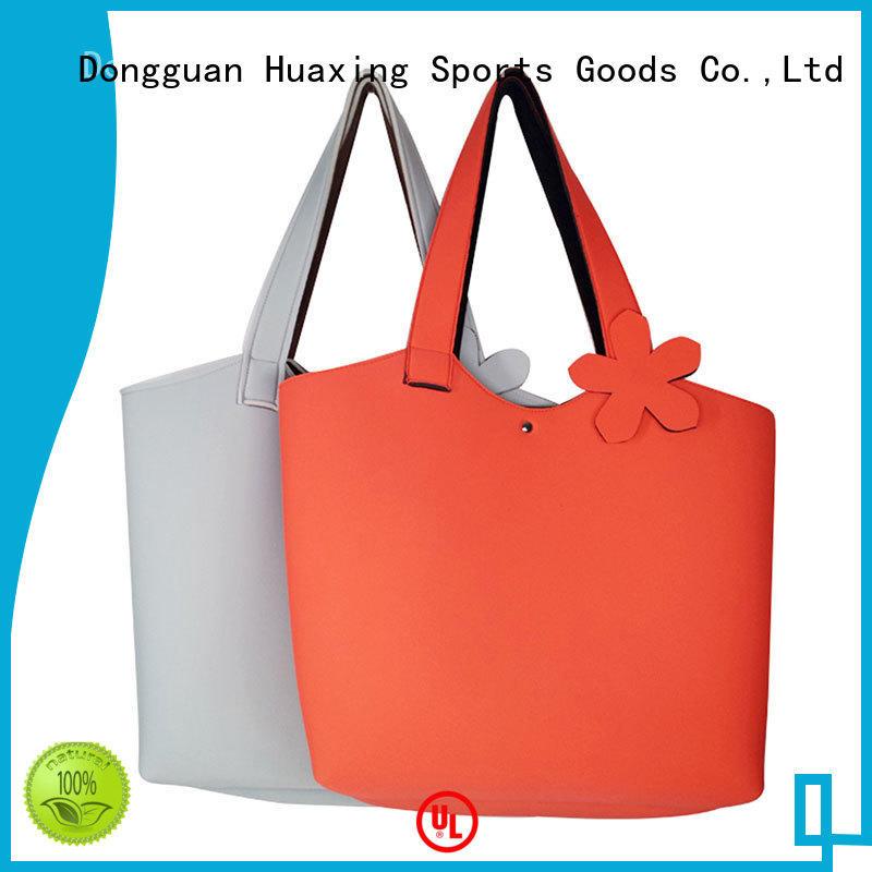 in different shapes small neoprene bag vendor for children