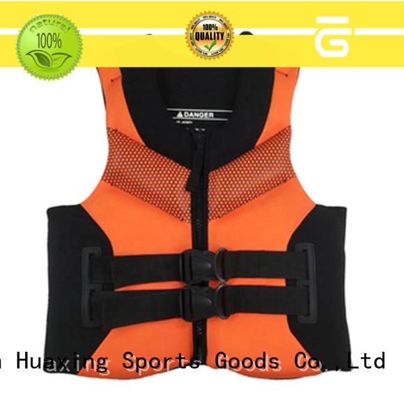 colorful youth swim vest swim bulk production for swimming