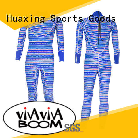 diving suit newly for lake activities Huaxing