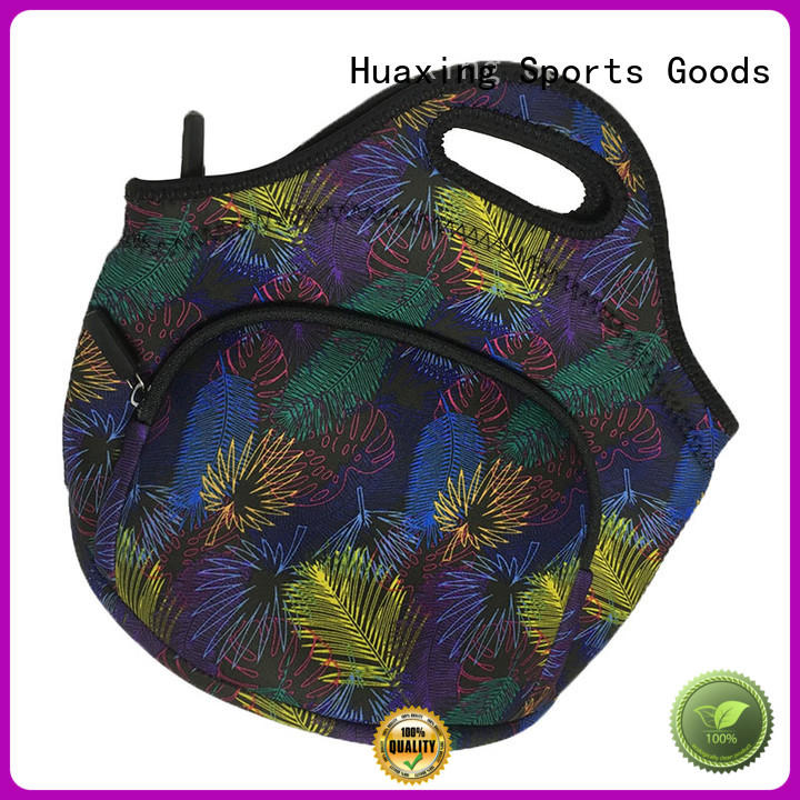 Huaxing fashion design neoprene ipad case producer for children