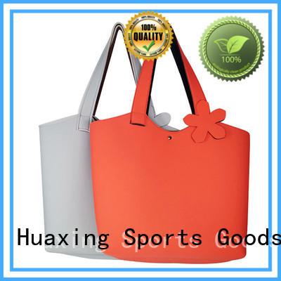 Huaxing creative neoprene backpack owner for children