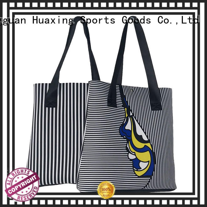 Huaxing bag neoprene cooler bag from china for children