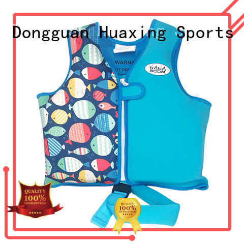 perfect infant swim vest learn factory price for swimming