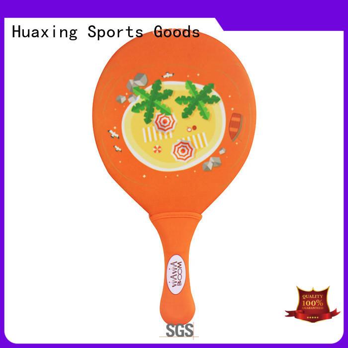 beach sport toy beach game for beach game Huaxing